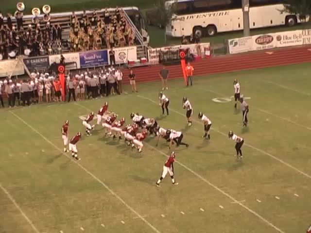Sylacauga High School Football Stadium
