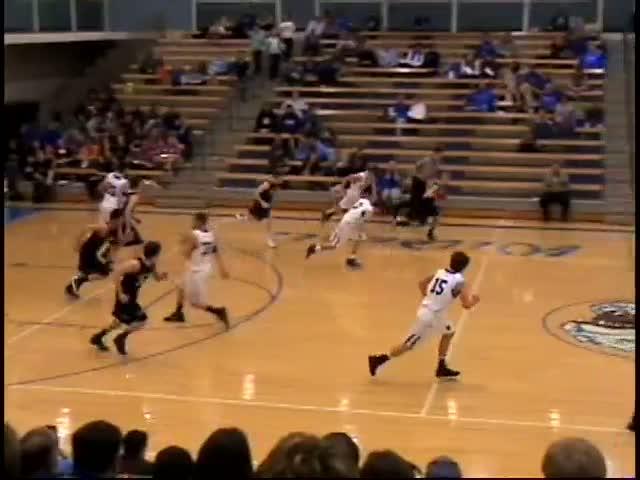 vs. Holton High School
