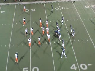 vs. Haltom High School
