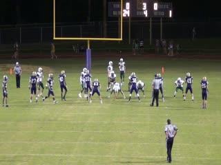 vs. Bowling Green High