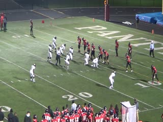vs. Sectionals: North Central High School