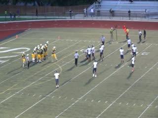 vs. Fairdale High School