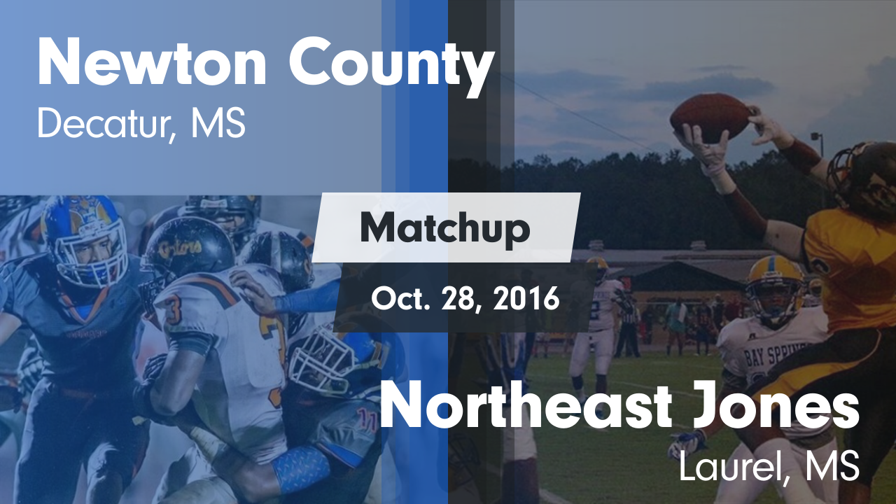 Mississippi newton county newton - Boys Varsity Football Newton County High School Decatur Mississippi Football Hudl
