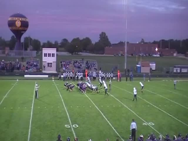 vs. Anamosa High School
