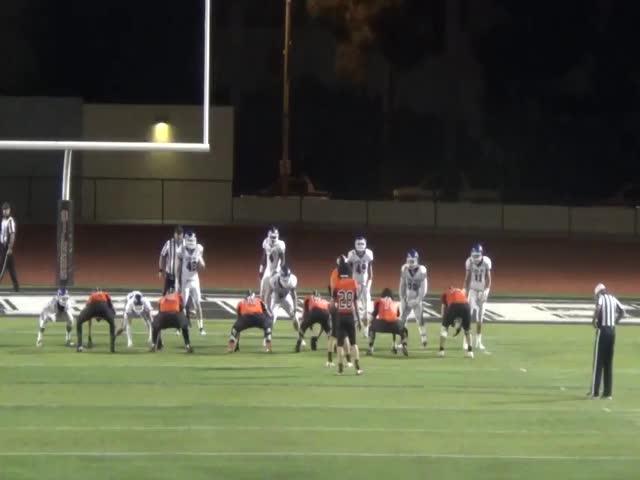 Huntington Beach High School Freshman Football