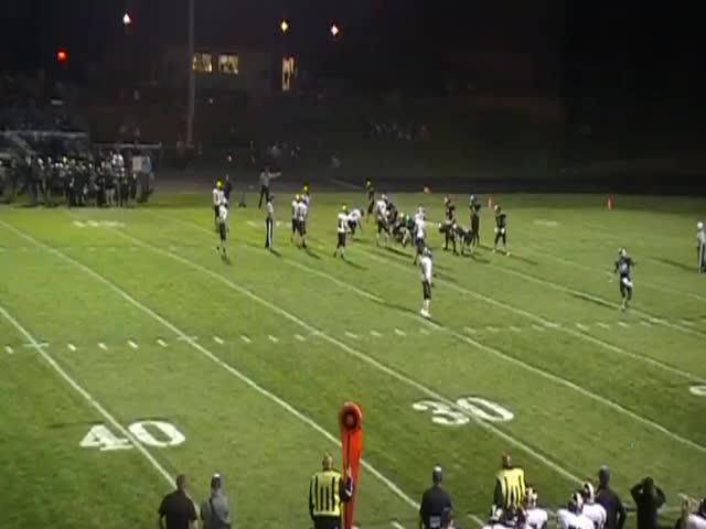 vs. North Fayette