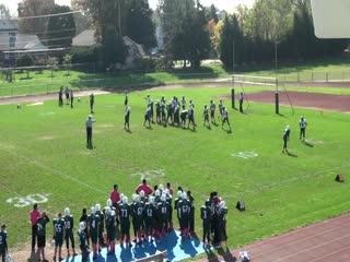 vs. McKean High School