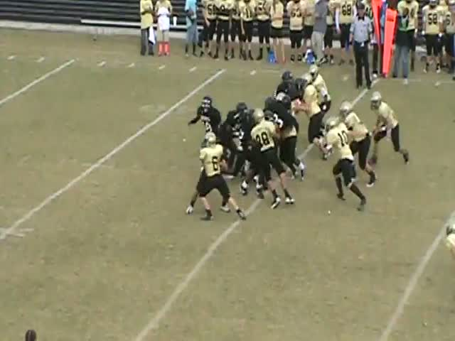 Matchup Pepperell High Vs Coosa Middle 2017 Pepperell High