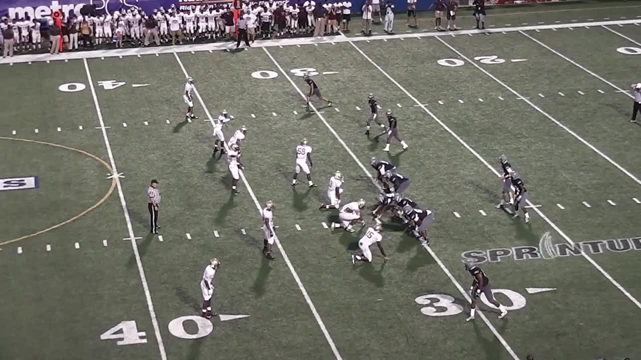 Vs Norcross High School Duke Shelley Highlights Hudl