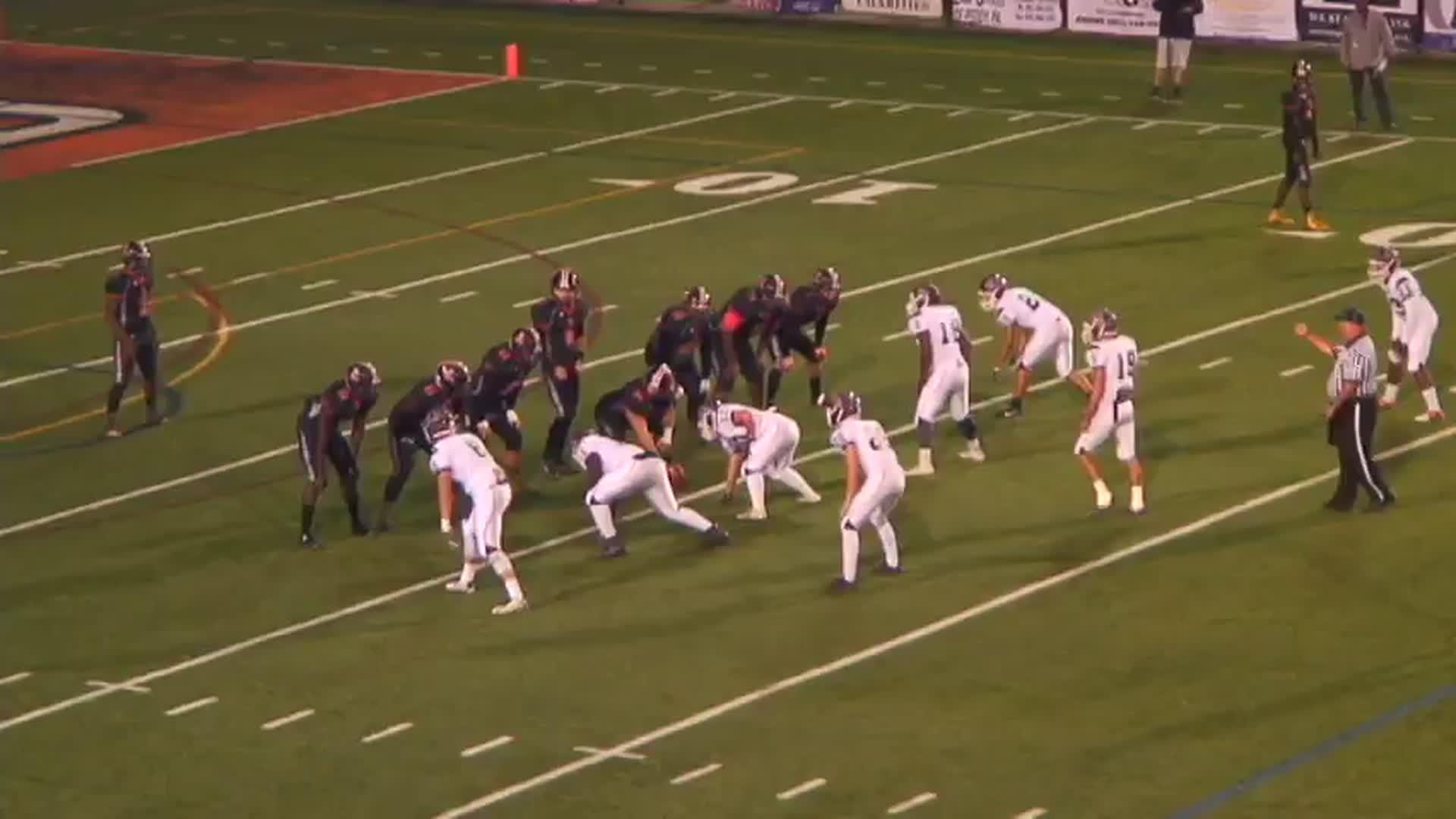 Wiregrass Ranch High School - AJ Davis highlights - Hudl