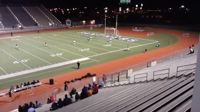 Weslaco High School Stadium